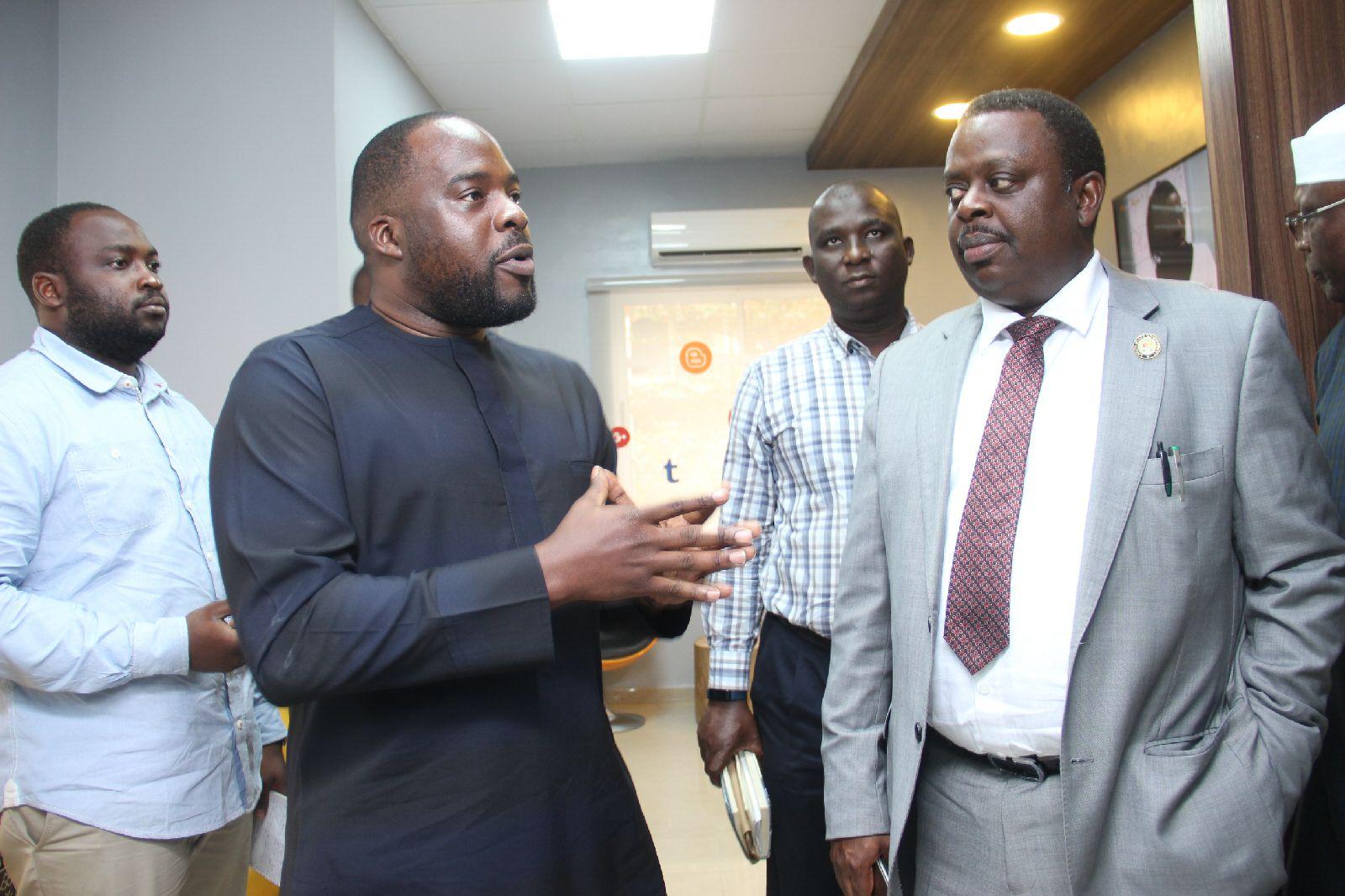 Lagos Embraces e- Experience Solution <br> By Sampson Unamka