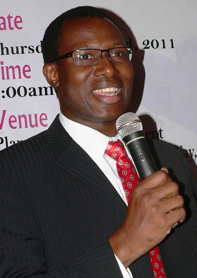 50 Hearty Cheers For Engr Gbenga Adebayo