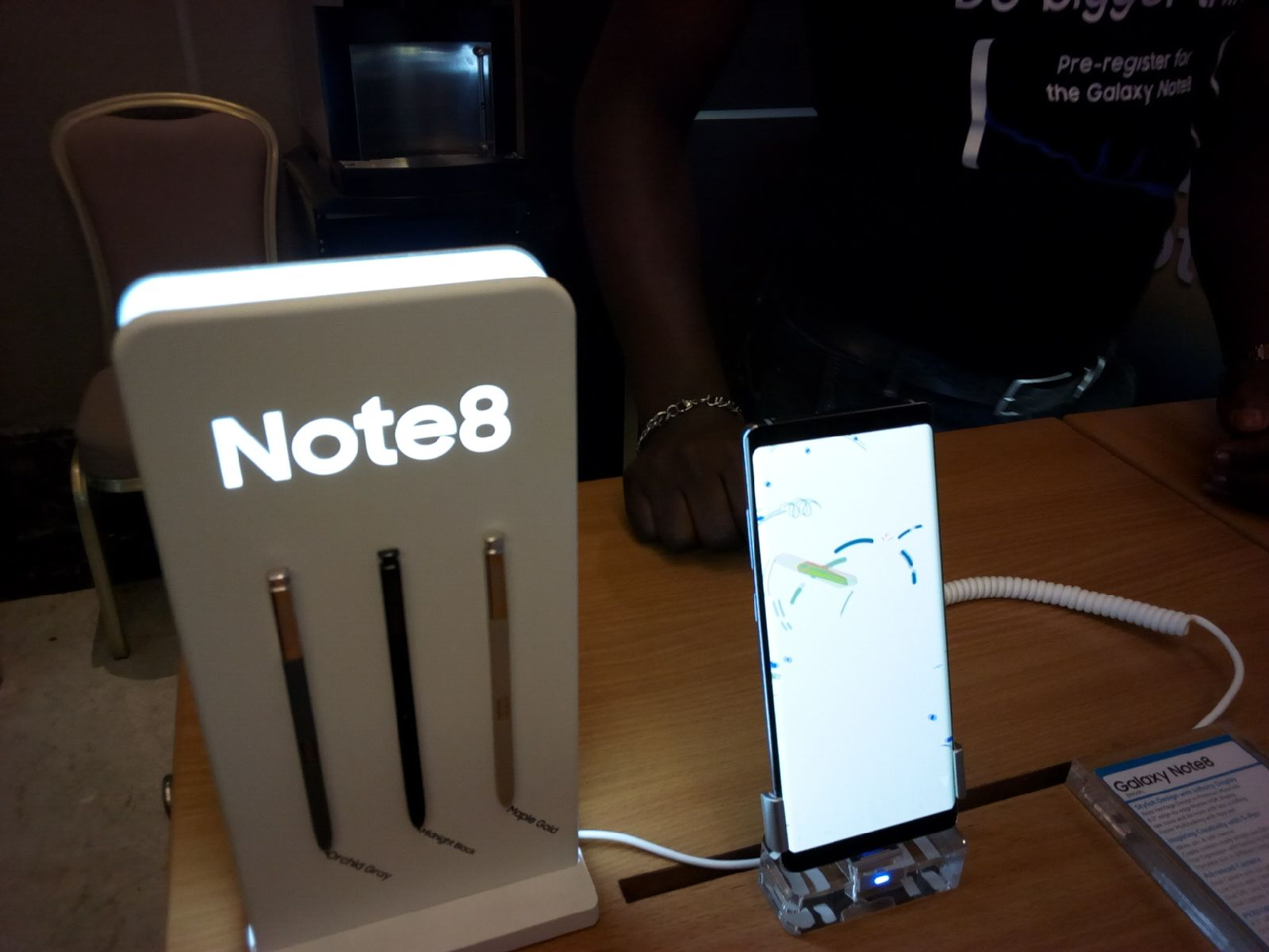 Samsung: Will Note 8 Become Another Dissapointment?