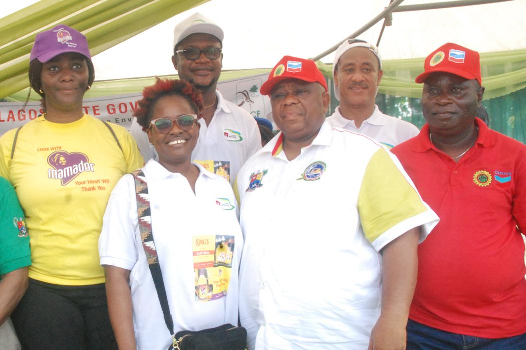 PZ Wilmar Tells Nigerians, Imbibe, Cultivate Good Environmental Practices