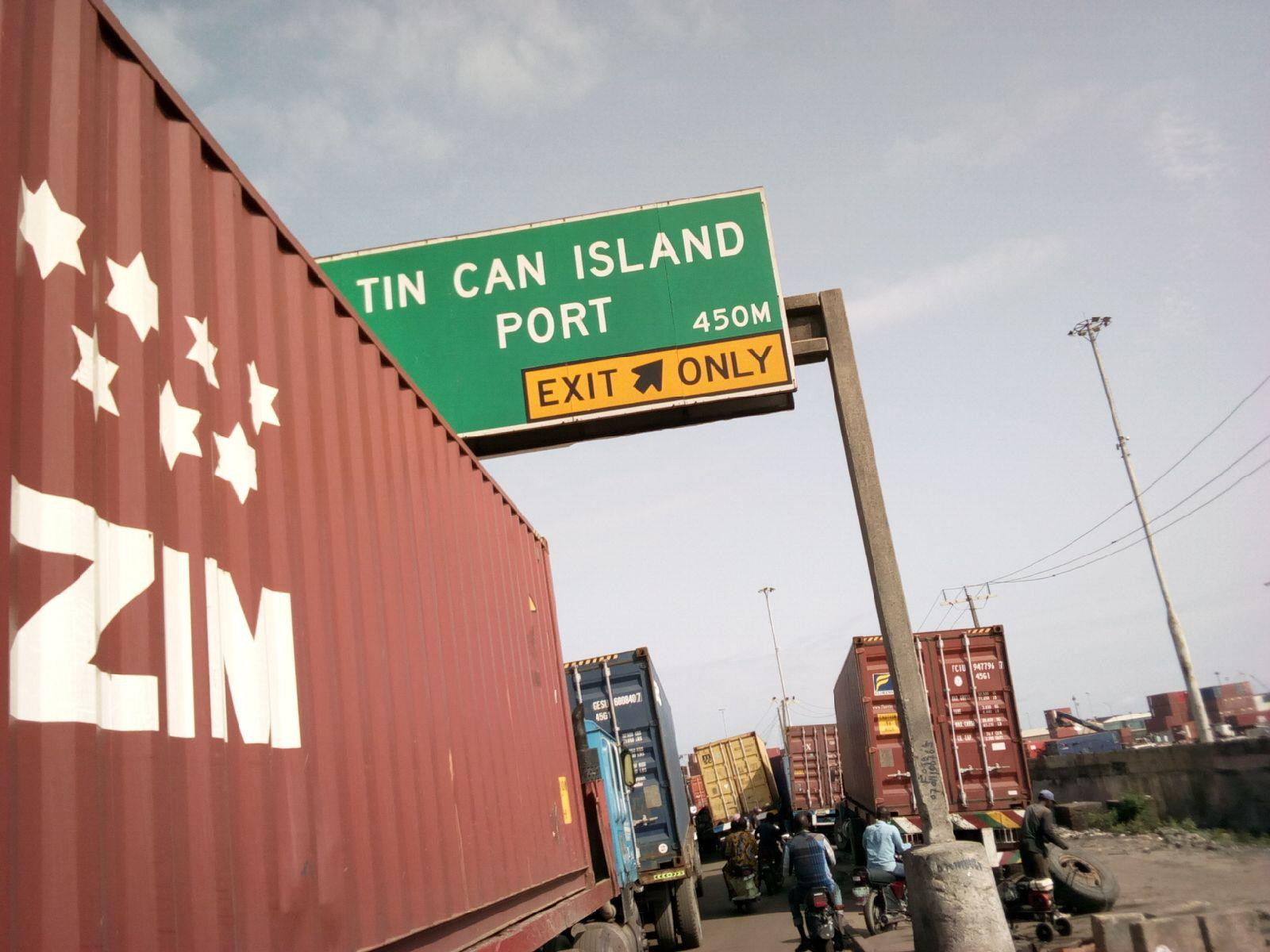 Agents, Importers Groan Under Tincan Island Poor Road Network