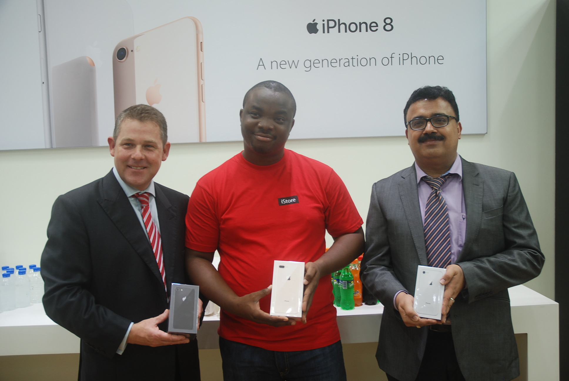 iStore Woos Customers With Instalmental Payment Plan, Others