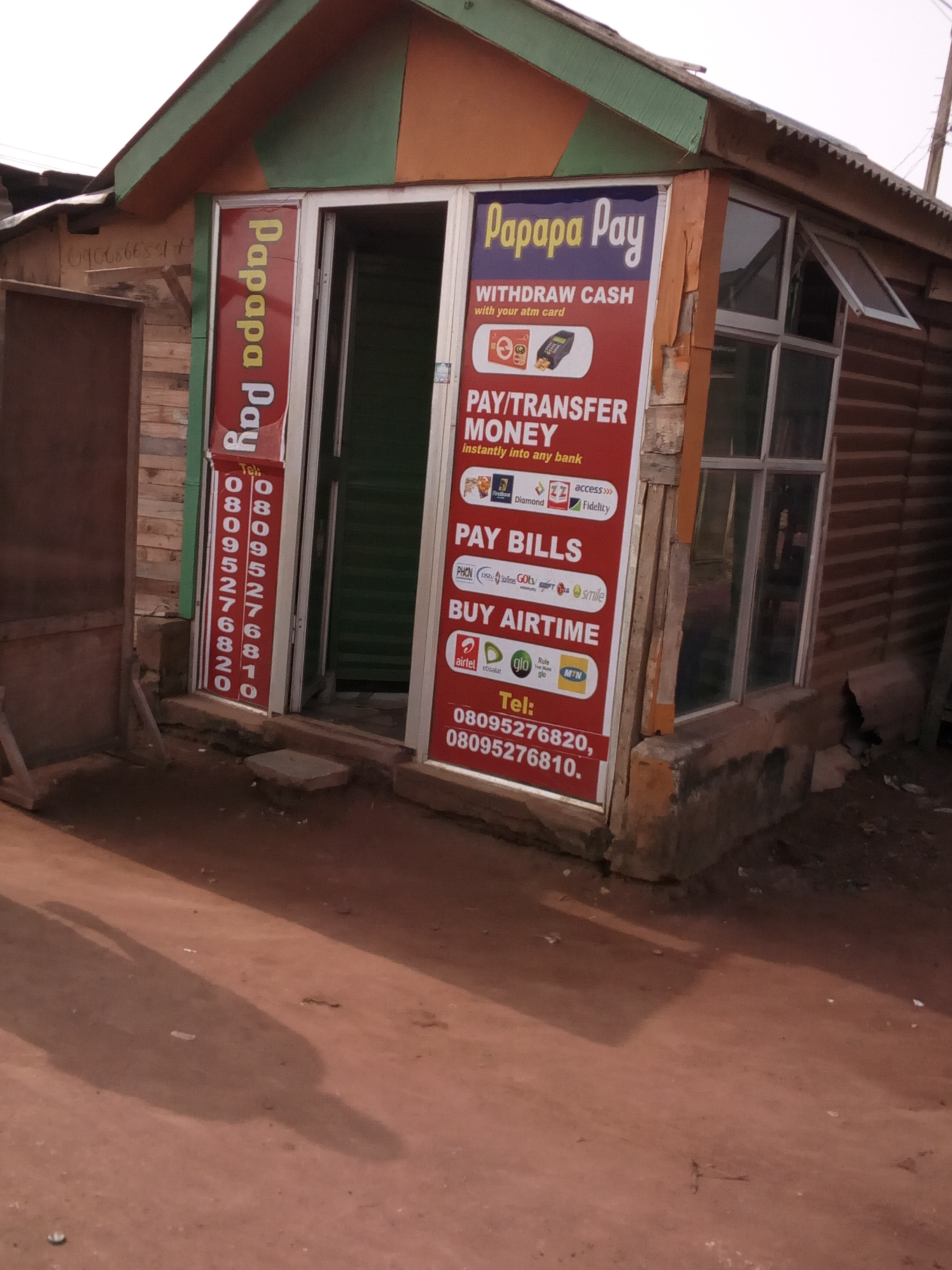 Why Human ATM Is Gaining Popularity In Nigeria