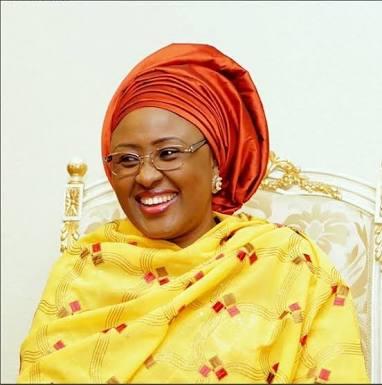 Aisha Buhari Graduates 2,200 Women