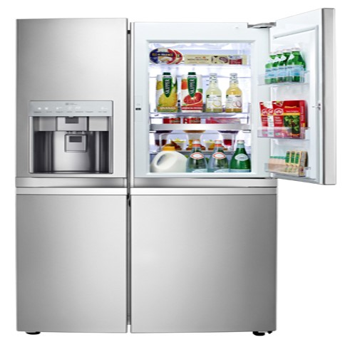 P Veyron 6 Refrigerator To shape Electronics In 2018