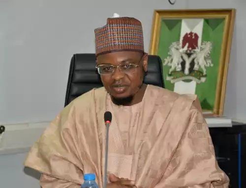 NITDA to Communications Minister, You Goofed