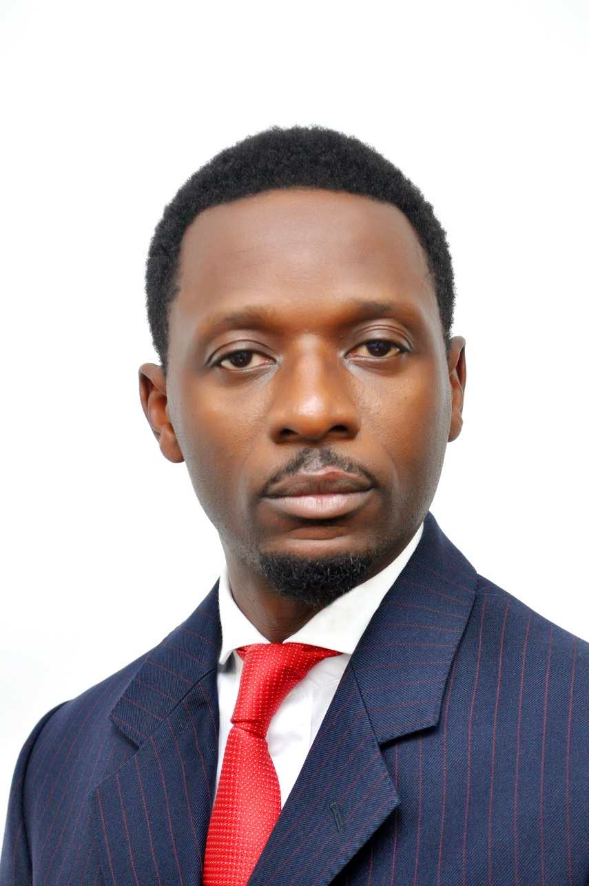 Taiwo, Now Phillips Consulting MD