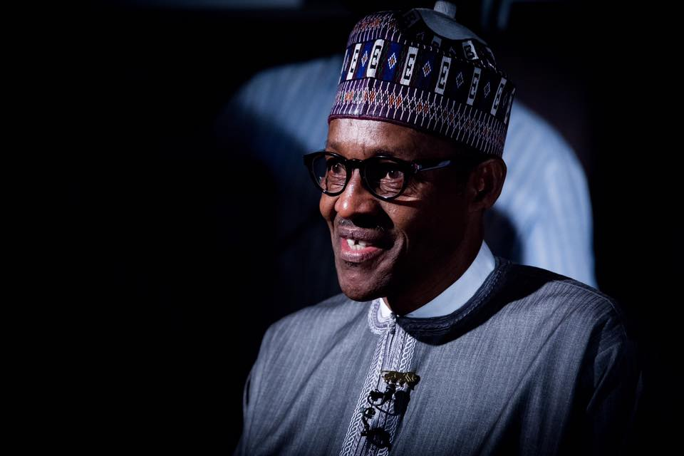 FIVE YEARS OF PMB: WE'RE GLAD HE CAME OUR WAY