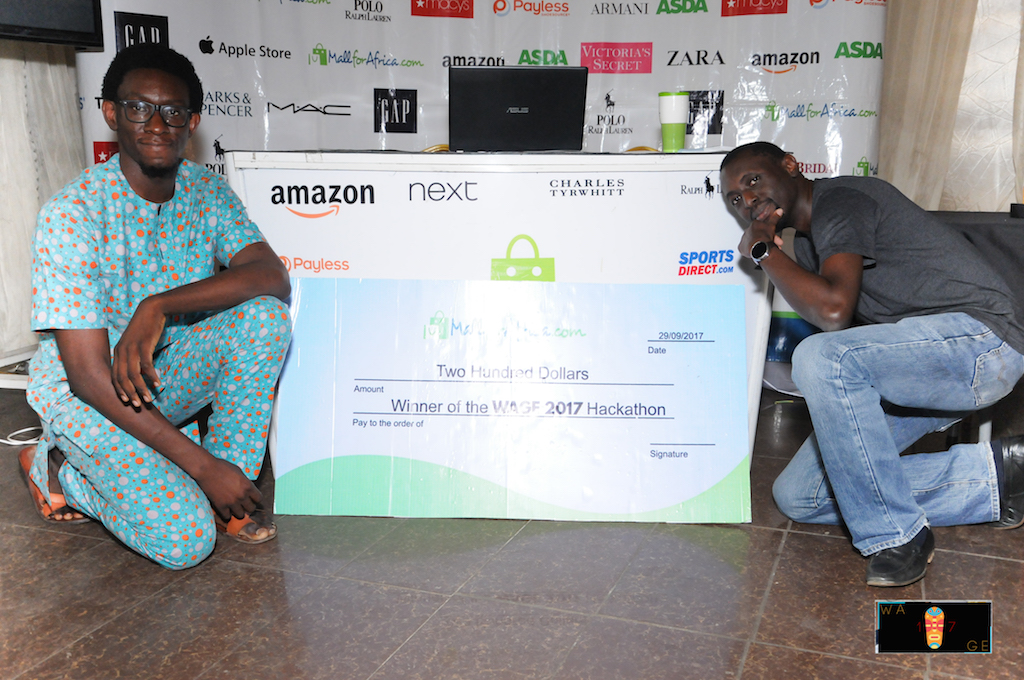 West Africa Games Expo Pictures and Captions