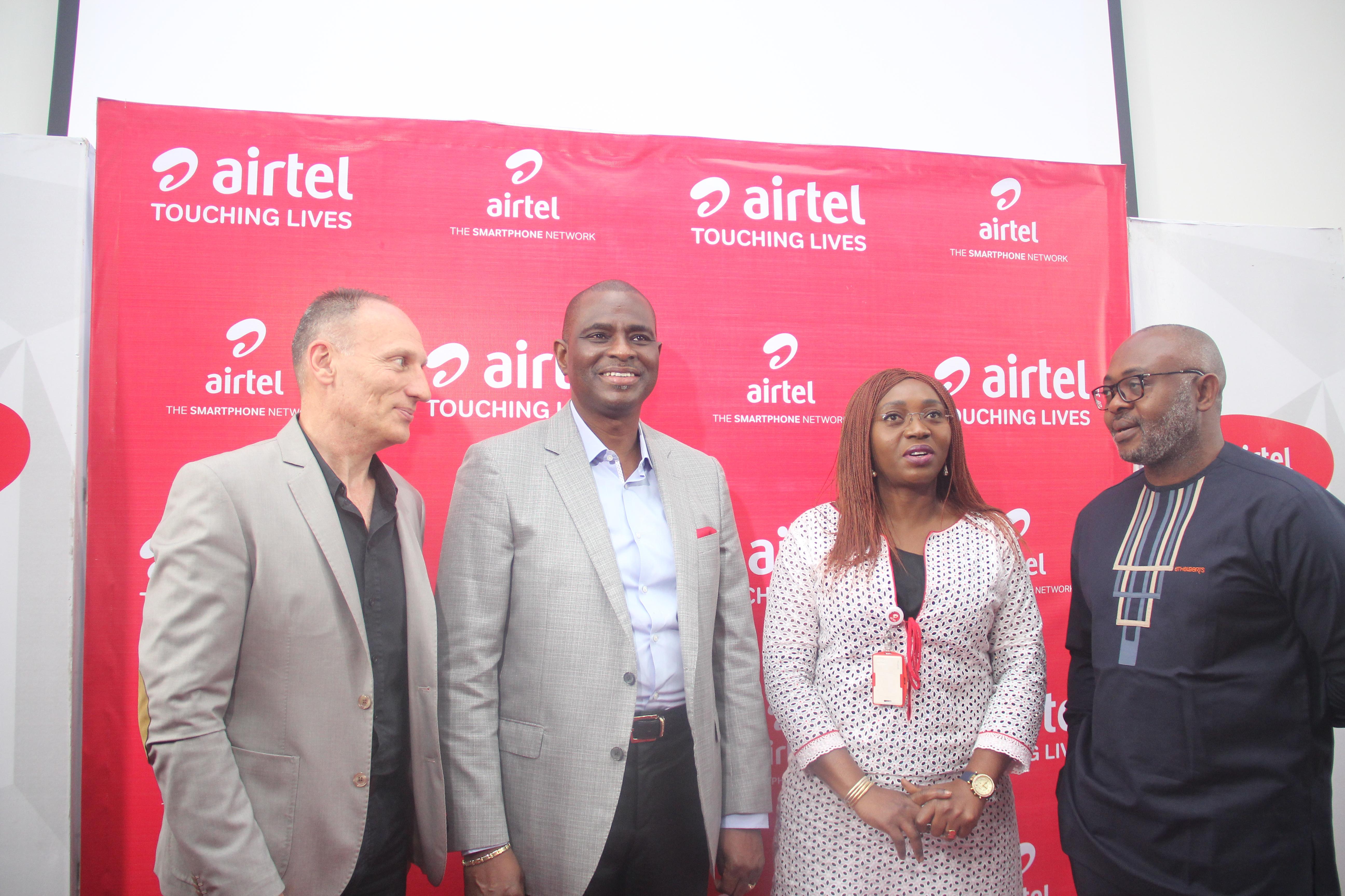 Airtel To Restore Hope Again