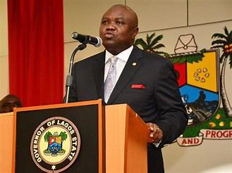 Reduce Lending Rates,Ambode Tells CBN