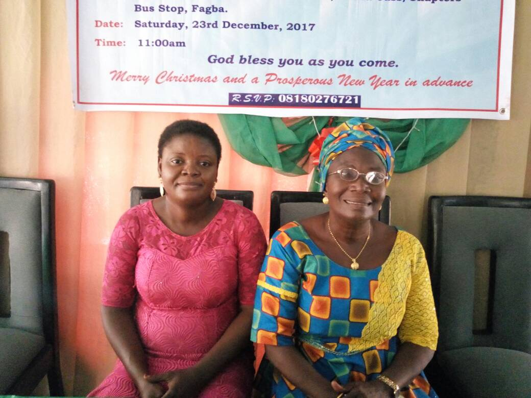 Deaf Women Advocate For Human Rights Inclusion