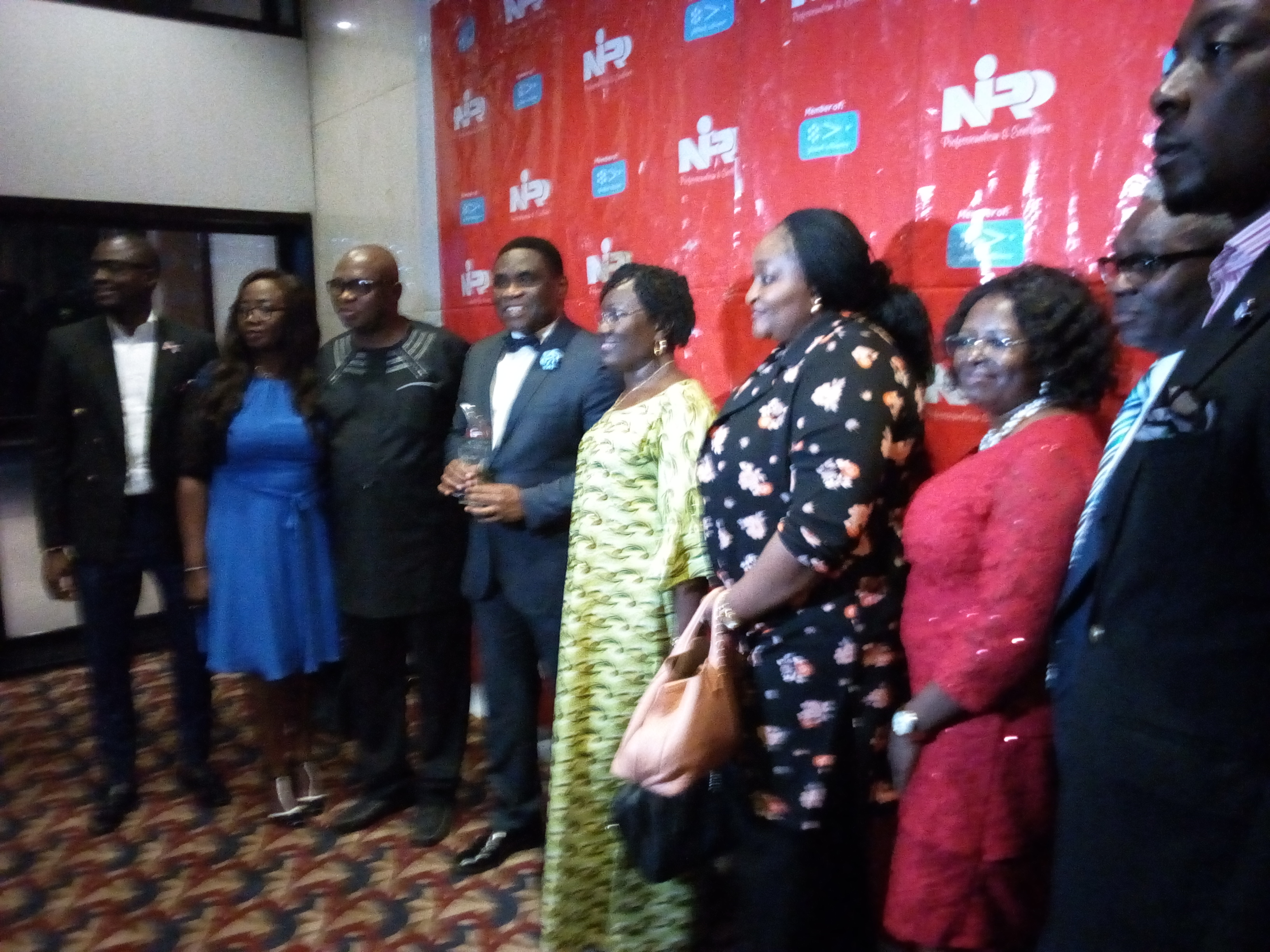 We Regulate A difficult Industry- Ojobo