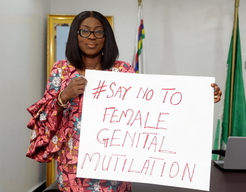 Lagos Cautions Against Female Genital Mutilation