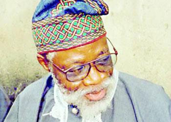President Buhari Mourns Death Of Prof Akinwunmi Ishola