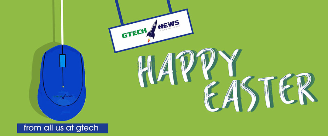 Happy Easter To All Our Esteemed Readers!!