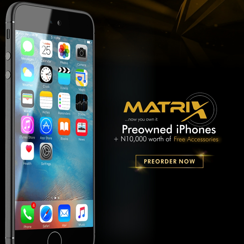 Matrix Set To Launch Pre-Owned Devices
