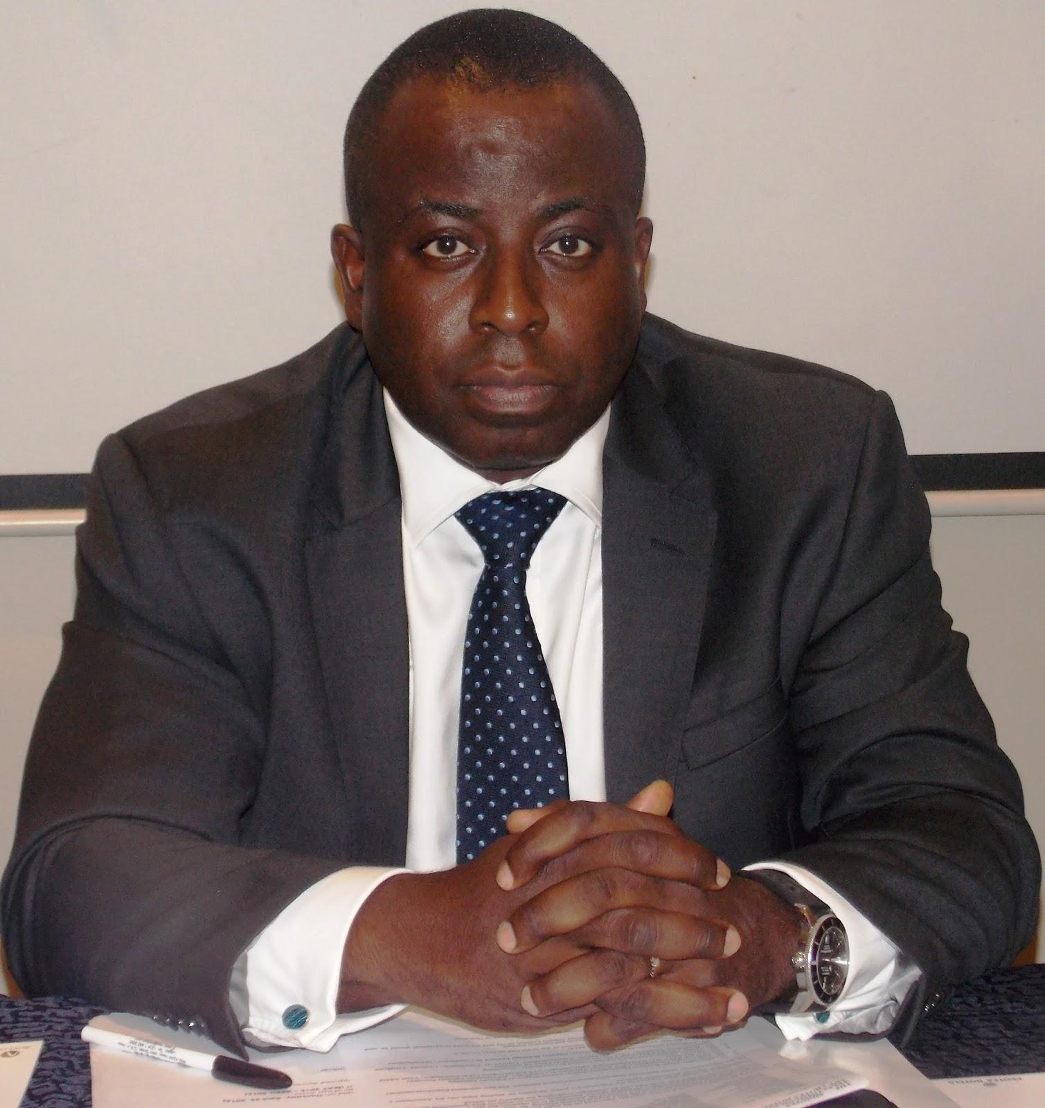 Teniola Returns Unopposed As Atcon's President