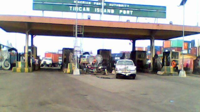 Tincan Island Port Declares N76.8 Bn Revenue