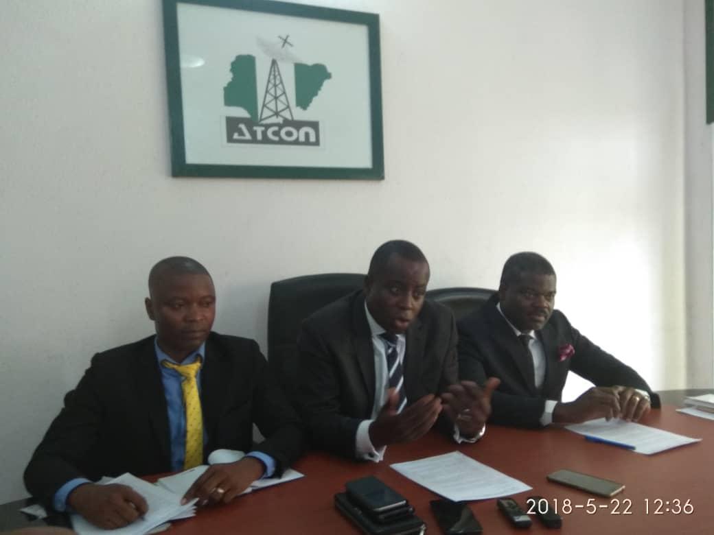 Don't Kill Telecoms Industry, ATCON Tells FG