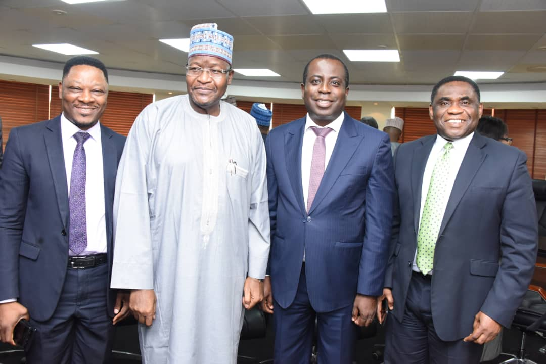 Telecoms: Interconnectivity Debts Stand At N165bn-NCC