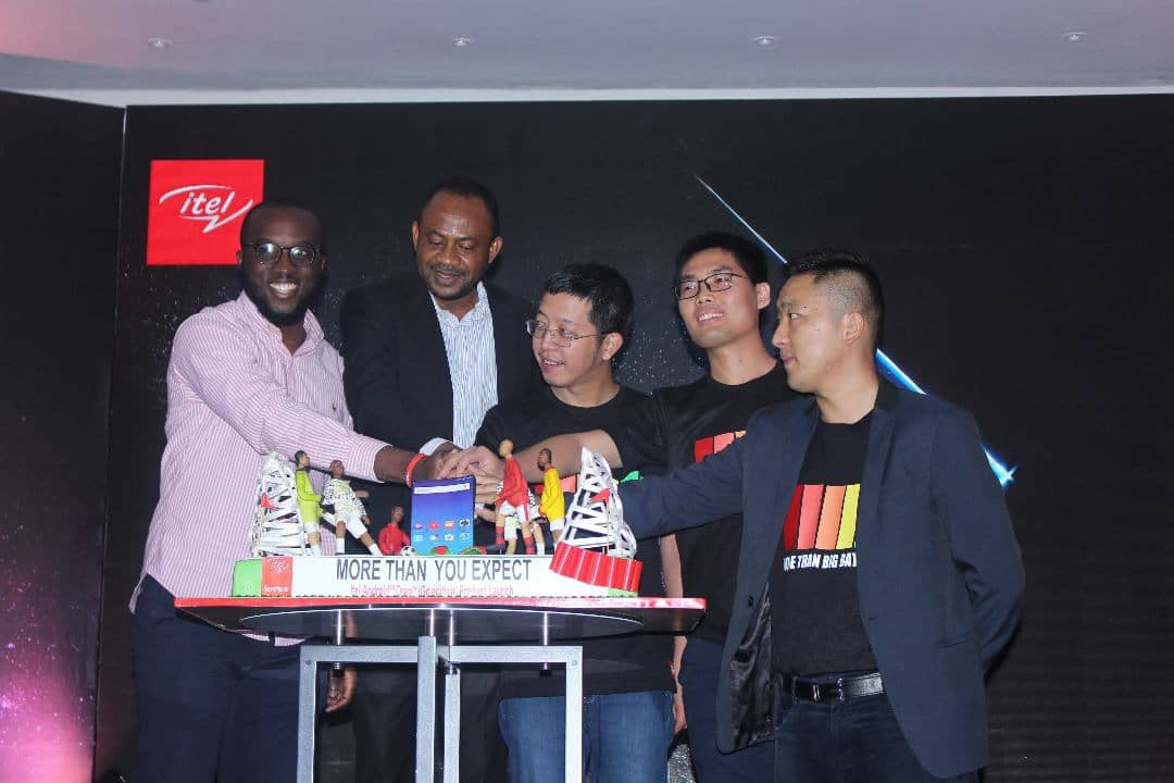 Why Itel'll Continue To Empower Africa With Mobile Devices