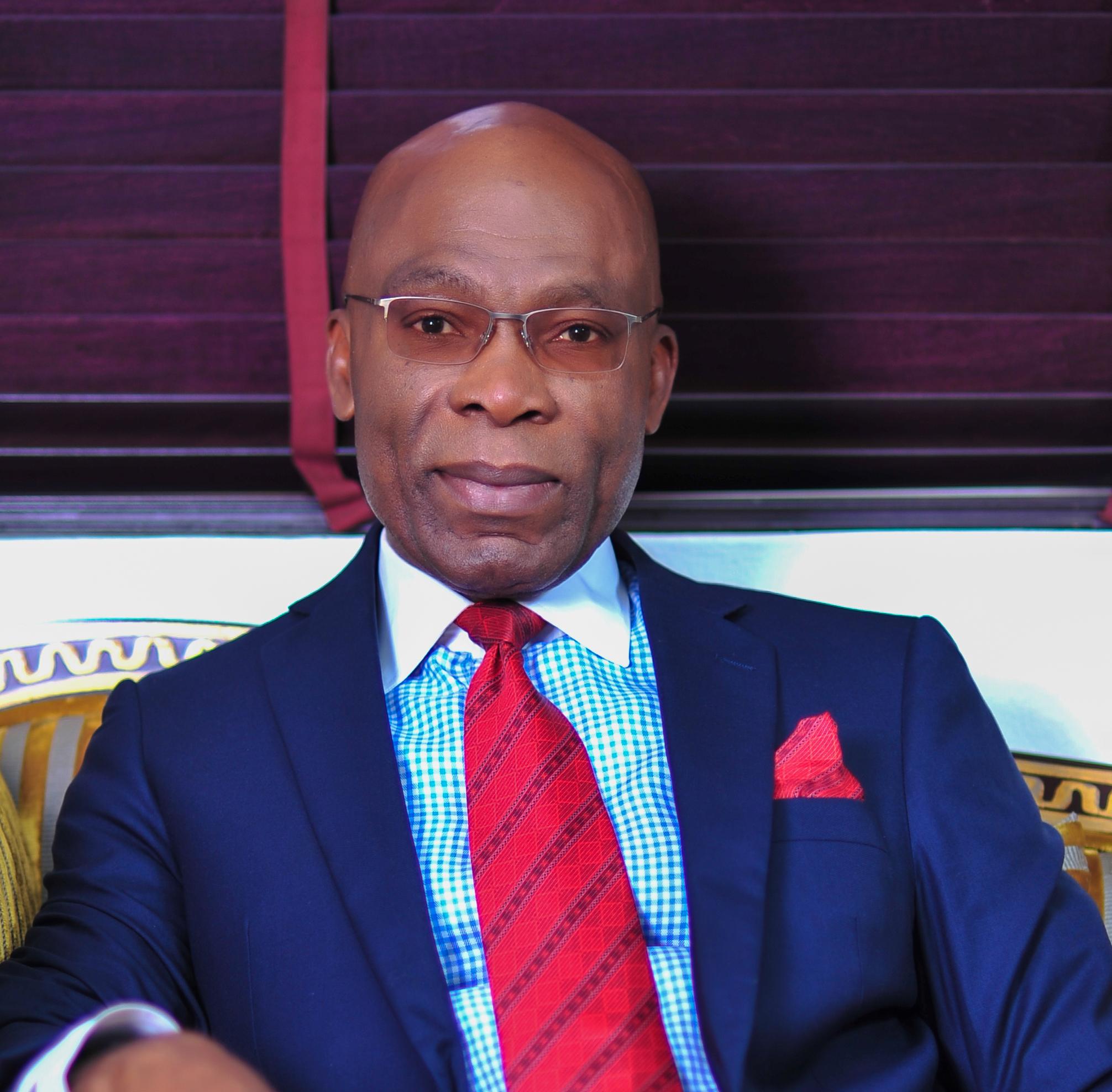 Think Outside The Box, Ekeh Tells Budding Entrepreneurs