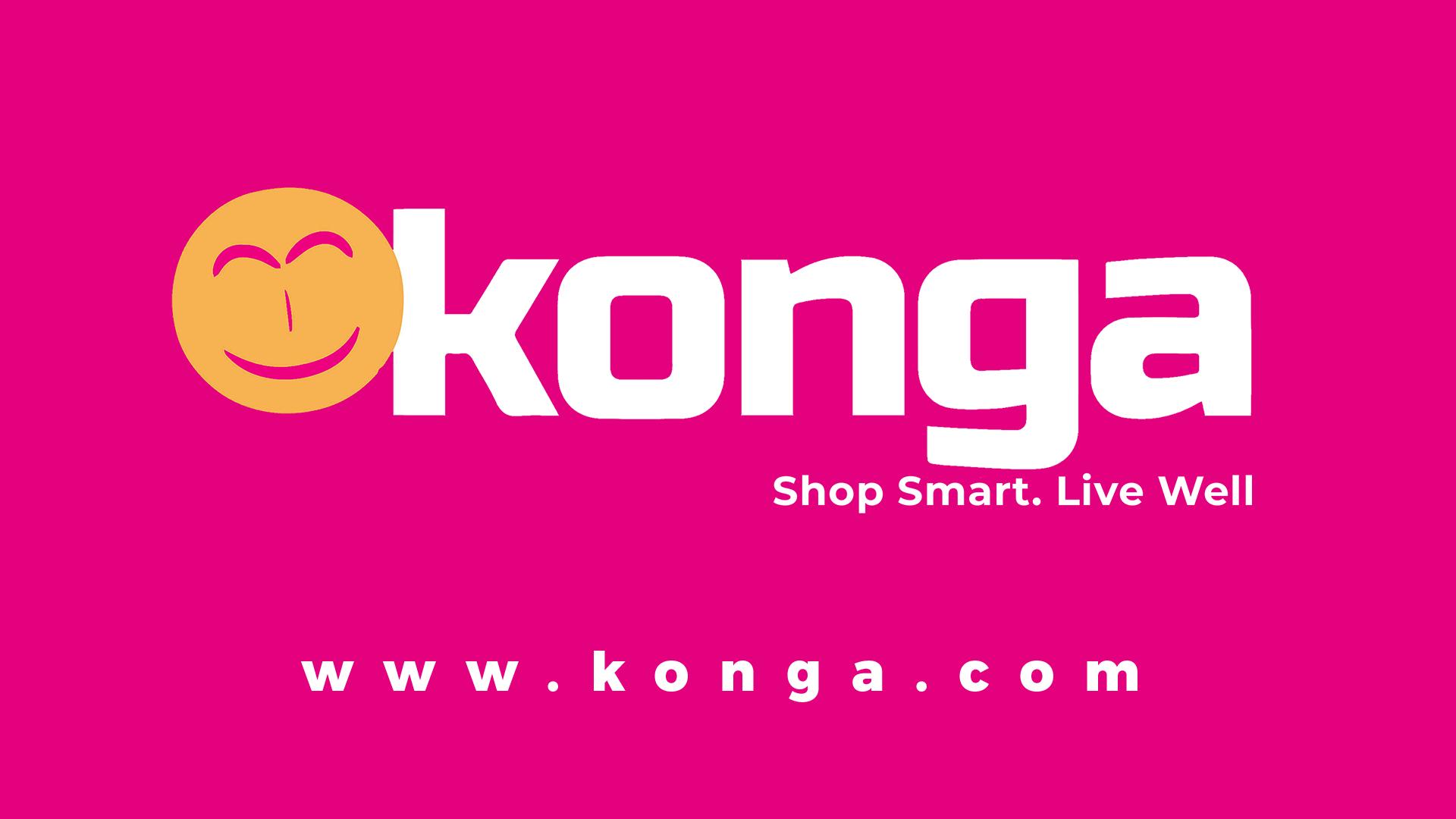 Konga Partners Visa To Revolutionize E-commerce
