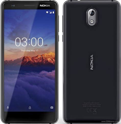 What Tech Buffs Must Expect From Nokia 3.1