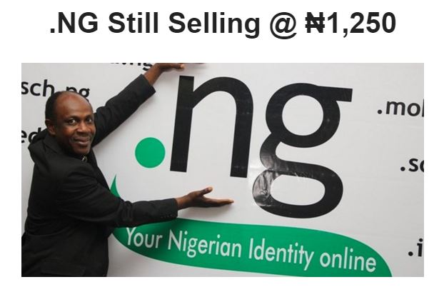 Embrace Domain Name As National Identity
