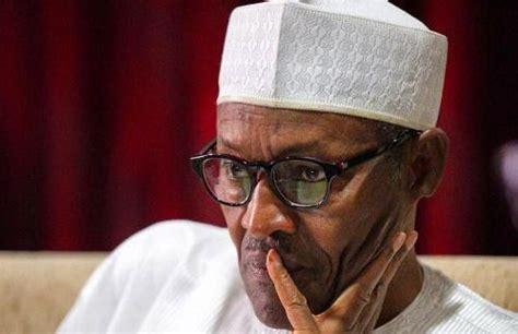 President Buhari Calls For Cyber Space Regulation