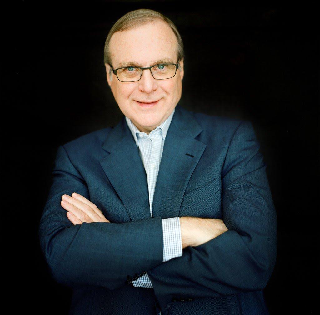 Microsoft: Legacies Of Paul Allen