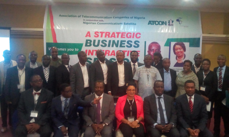 Leverage On Satellite Technology For Broadband, Socio-Economic Devt- ATCON