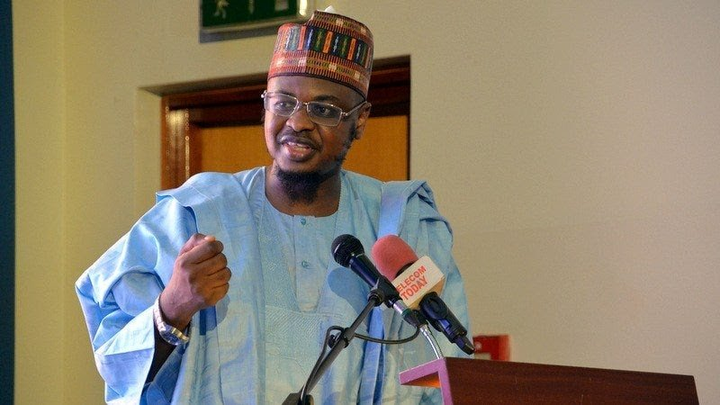 New Policy 'll Institutionalise Frameworks, Standards Within MDAs- Pantami