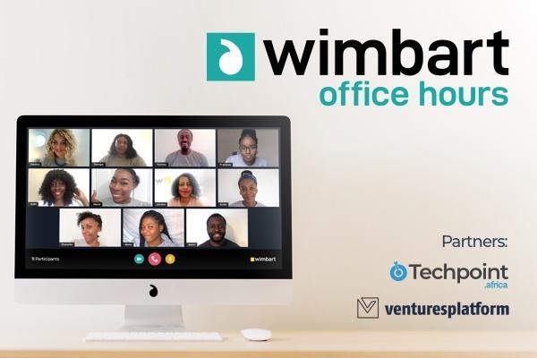 Wimbart Partners Ventures Platform, Techpoint Africa